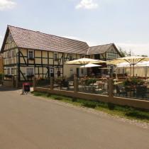 Biergarten Altenburschla Wanfried