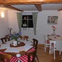 Restaurant Altenburschla